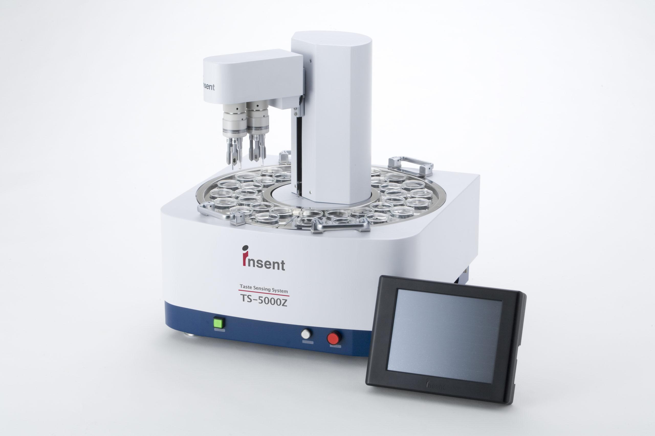 味覚センサー TS-5000Z