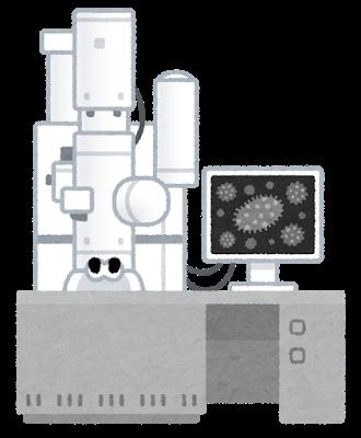 透過型電子顕微鏡 TEM