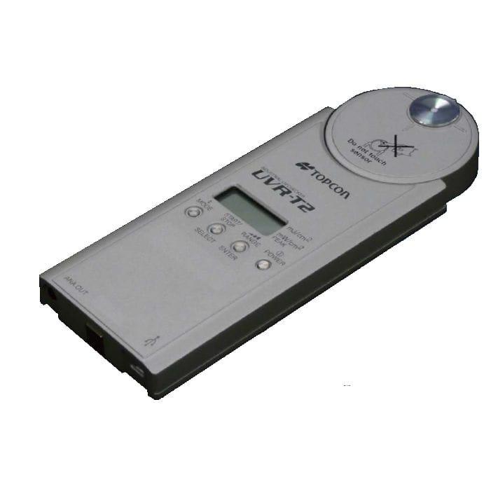UVR-T2 紫外線強度計